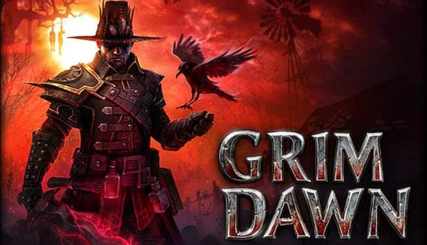 Grim Dawn Steam Key Via Humble Store $6 24 - Slickdeals net