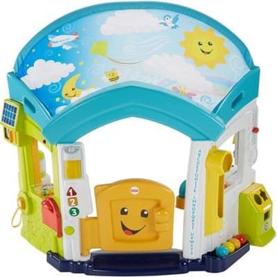 Fisher-Price Laugh and Learn Smart Learning Home $45 @ Target YMMV