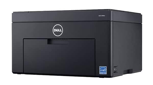 Dell C1760NW Wireless Color Laser Printer $85 + Free Shipping