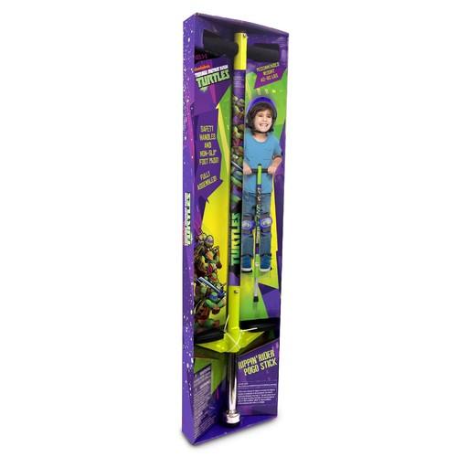 Pogo Stick - Teenage Mutant Ninja Turtles $6.00