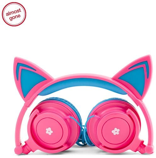 Cat Earphones - Toys - T.J.Maxx $12.99