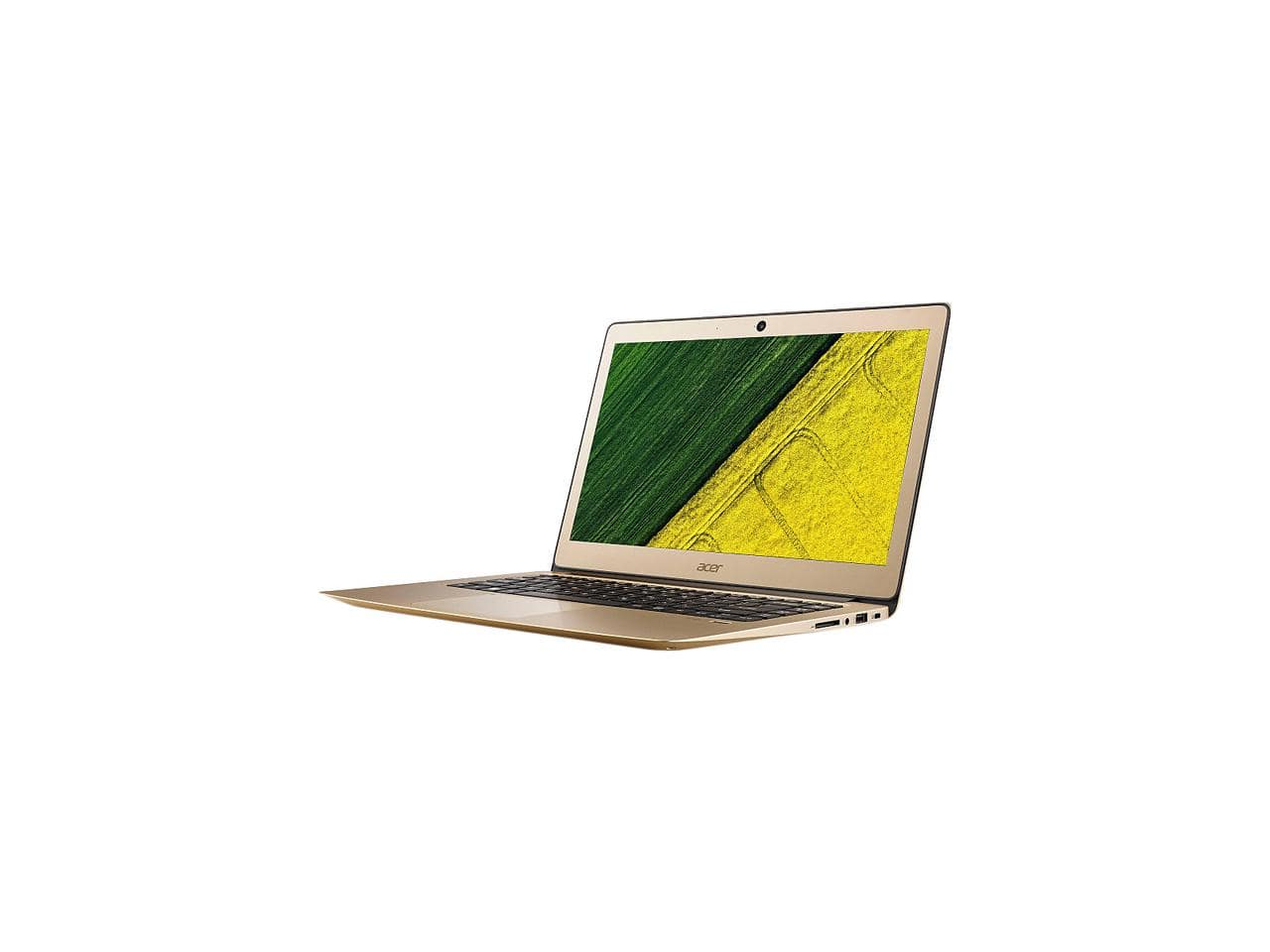 "$444.99 Refurbished Acer Swift 3 14.0"" Laptop: i5-6200U, 8GB DDR4, 256 SSD"