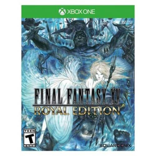 Final Fantasy XV: Royal Edition - Xbox One YMMV $11.98