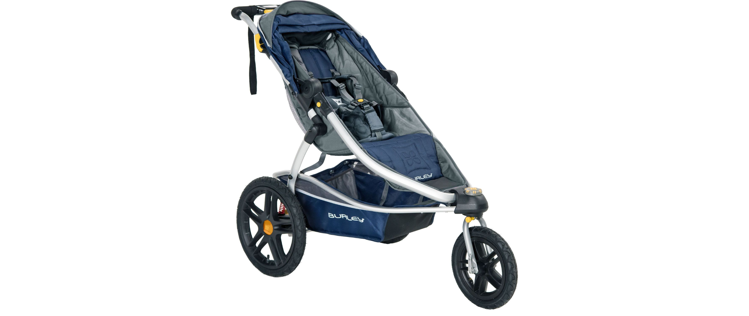 Burley Solstice Single Jogging Stroller $249.97