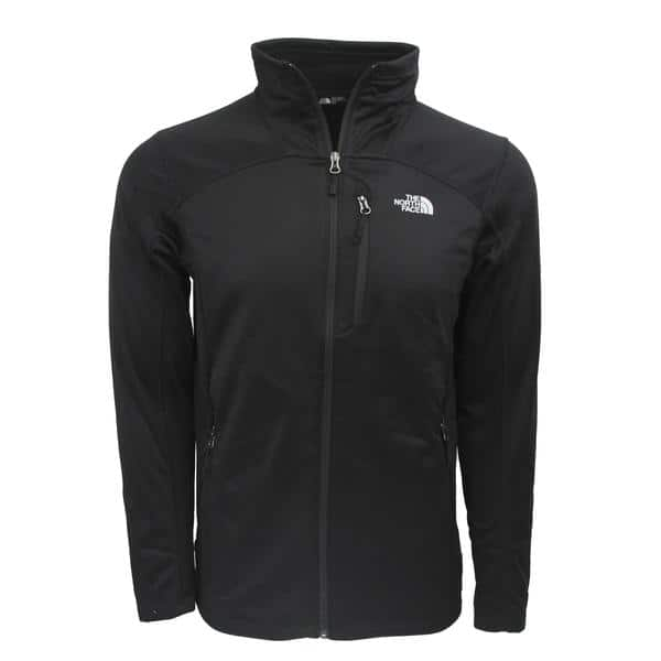 a48224093 The North Face Men's Cinder Full Zip Jacket $43 - Slickdeals.net