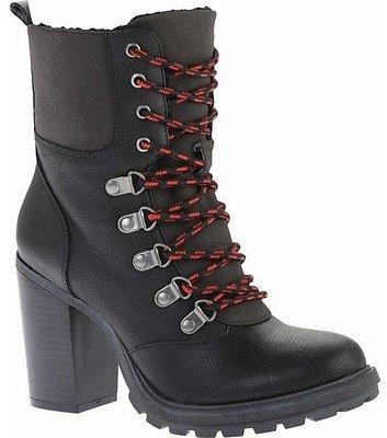 Womens Portland Boot Company Dring Hiker Heel $24.95w/FS @Shoes