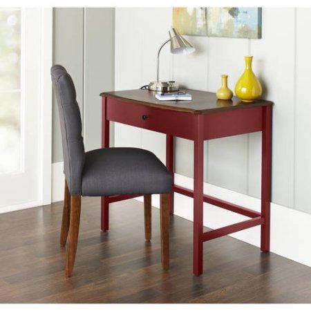 10 Spring Street Hinsdale Desk $45.97 @Walmart