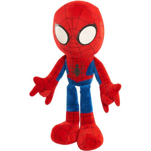 Marvel SHA Jumbo Hero Pals Spider-Man $15.55 at Walmart