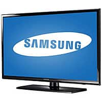 "Walmart Deal: Samsung UN60EH6003FXZAB 60"" 1080p 120Hz Class LED HDTV, Refurbished $683.31 + tax"