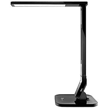 Taotronics Led Desk Lamp With Usb Charging Port Touch