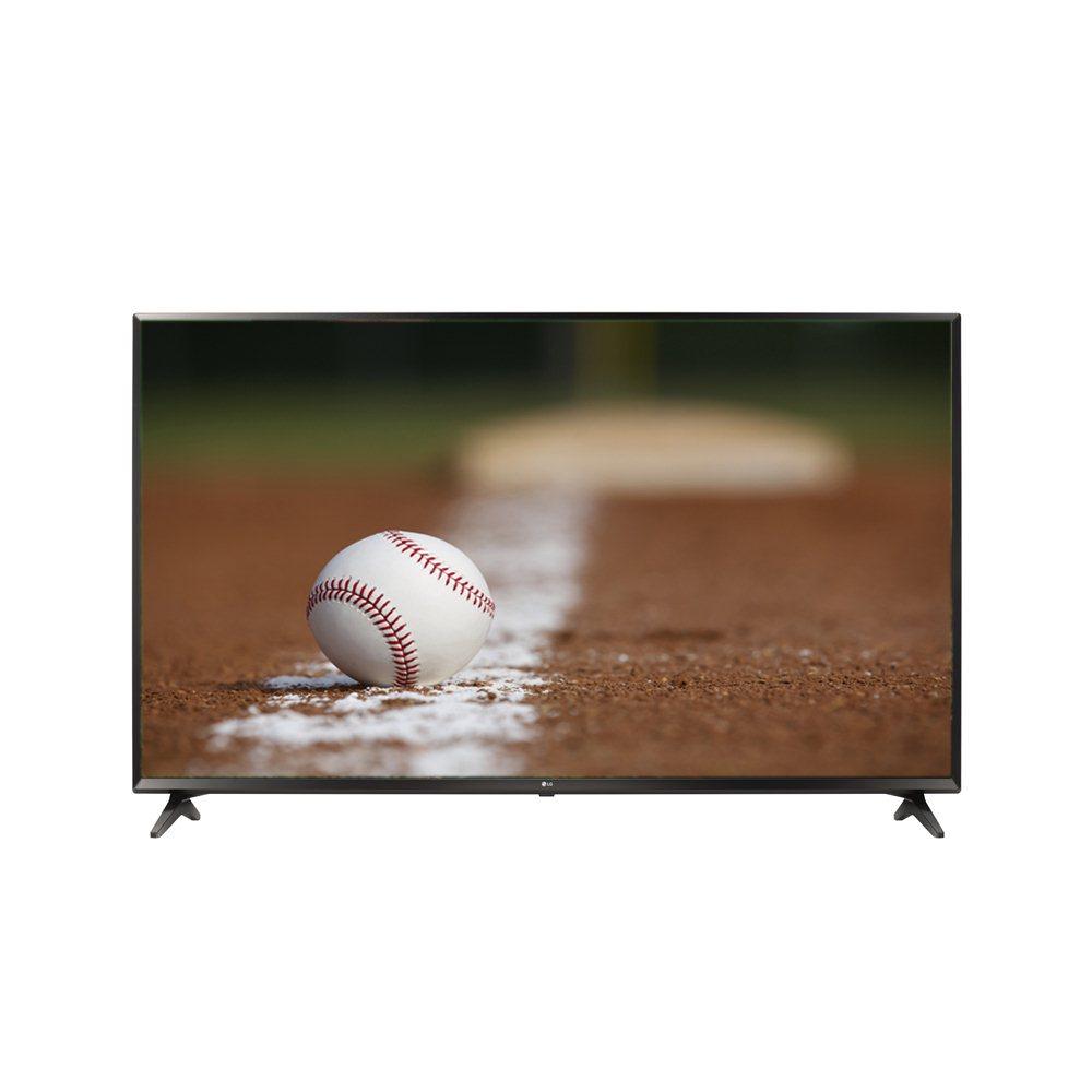 "LG 65"" Class 4K (2160P) Ultra HD Smart LED TV (65UJ6300) $499.99 In-Store Micro Center - YMMV"