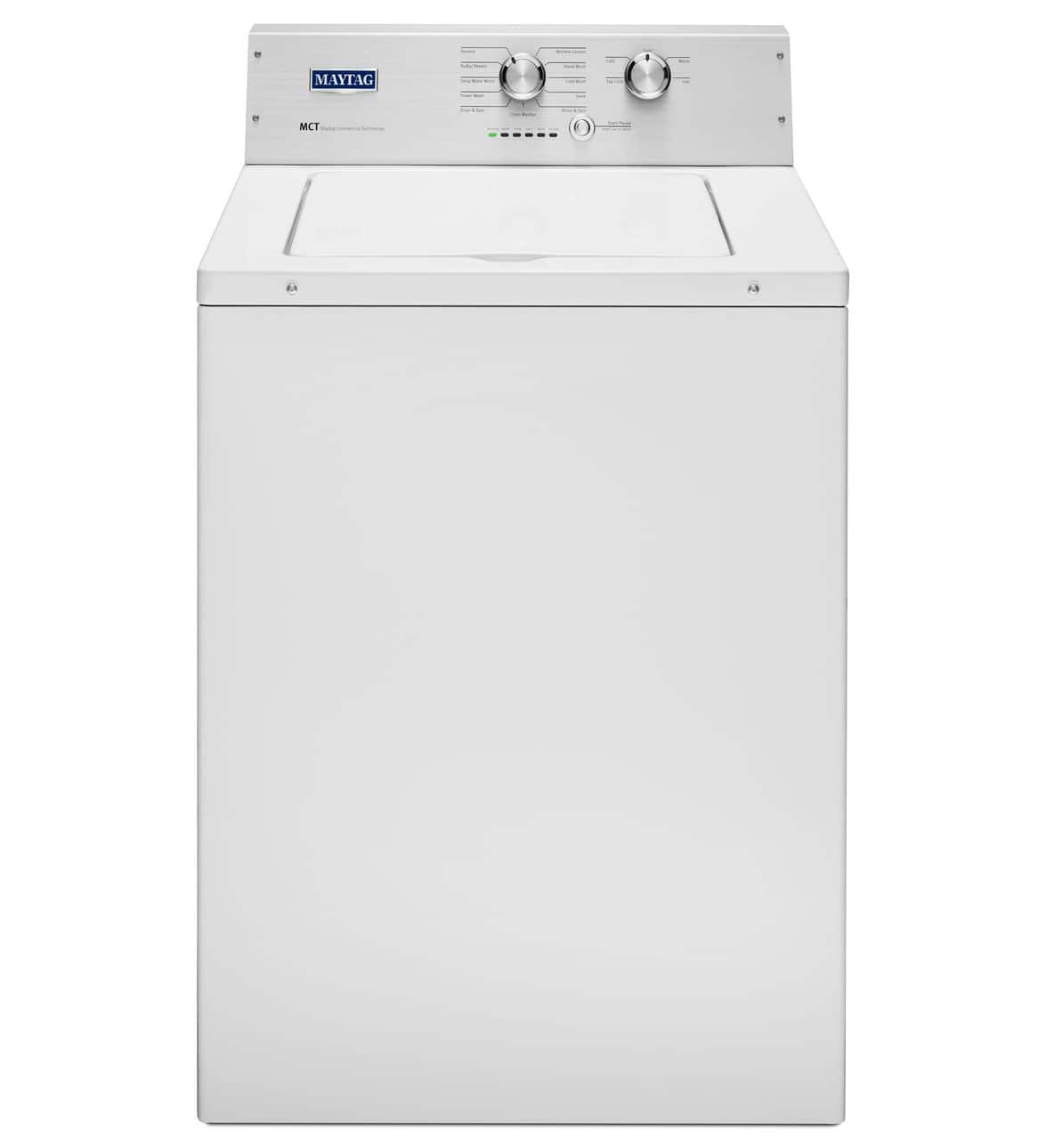Maytag Large Capacity Washer- $401 / Maytag Large Capacity Dryer- $401 + FS with orders $499+