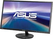 """ASUS VN248H-P 1080p 23.8"""" IPS LED Monitor $119.99 After $20 Rebate/Masterpass Coupon"""