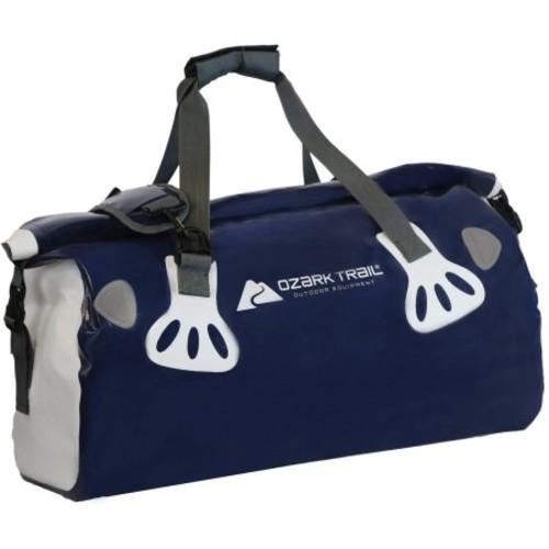 Ozark Trail 40L Dry Waterproof Bag Duffel with Shoulder Strap $20