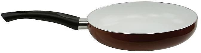 Imperial 12 Inch Ceramic Coated Non-Stick Frying Pan $10.99