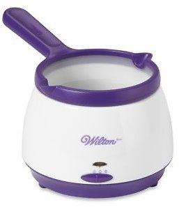 Wilton Armetable Chocolate Pro Melting Pot $27.99