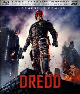 3D Blu Ray (Spiderman 2, Dredd, Resident Evil, I Frankenstein) from $7.00 Amazon Prime