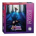 Legend of Zelda: Majora's Mask Collector's Puzzles $10/each @ Gamestop