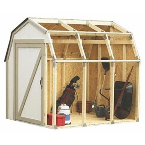 Hopkins: 90190 2x4basics Shed Kit + $48.66 - FSS
