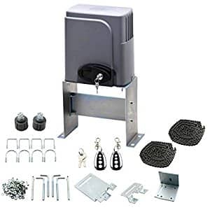 CO-Z: Automatic Sliding Gate Opener - $151.18 + Free Shipping