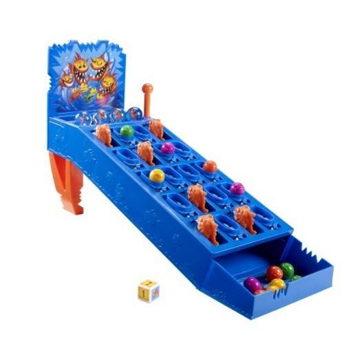 Toy-R-Us: Piranha Panic Game - $12.29 + Free Store Pickup