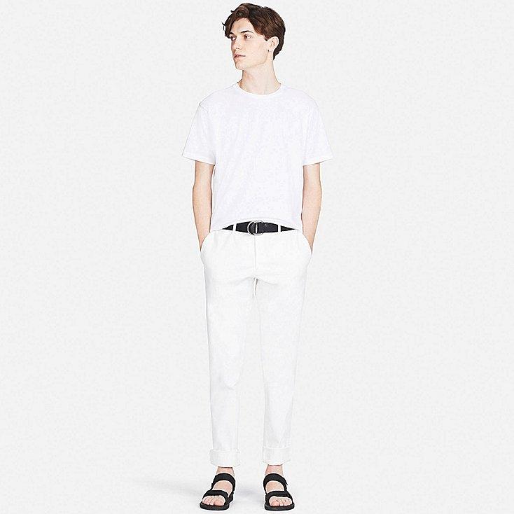 UNIQLO Men's DRY Short Sleeve Shirts (Free Shipping) $3.9