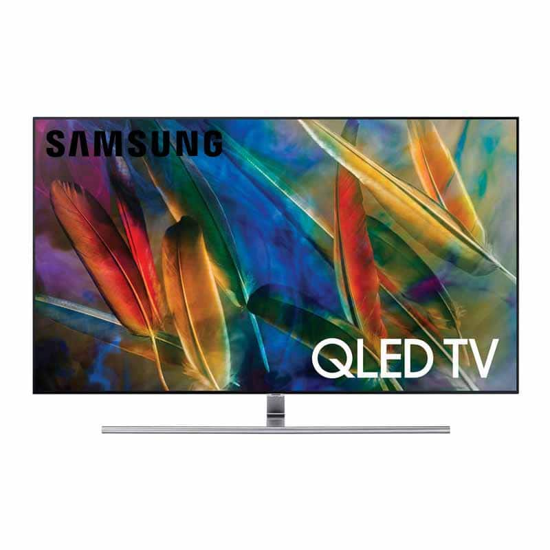 "Samsung 65"" Q7F $1797"
