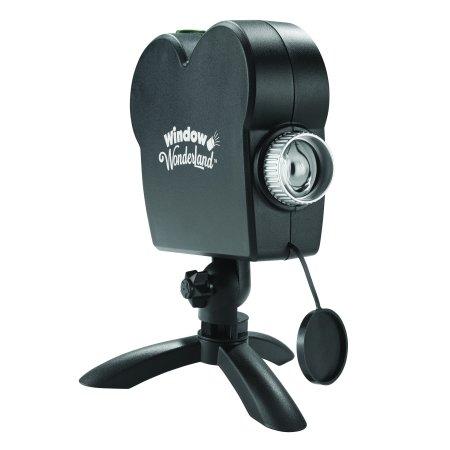 Star Shower LED Window Wonderland Projector $19.98