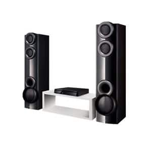 LG LHB675 - 3D Smart Blu-ray Home theater system - $339.00