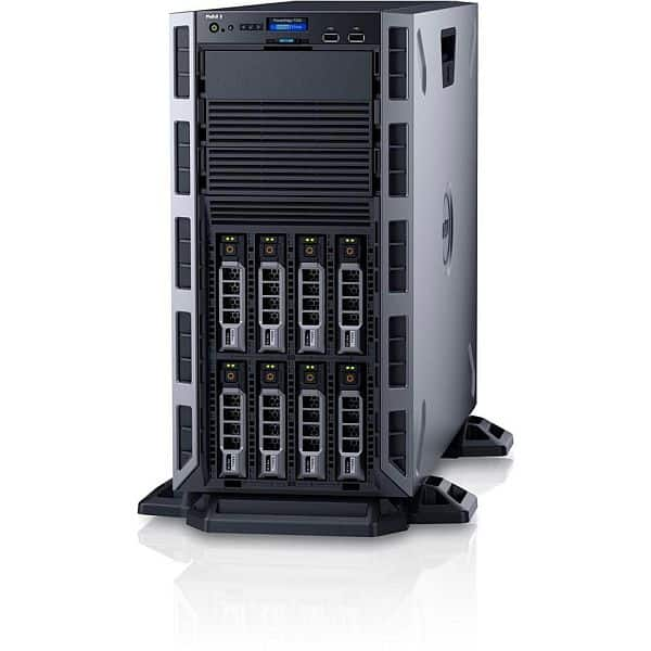 PowerEdge T330 Tower Server Starting From $459 With $200