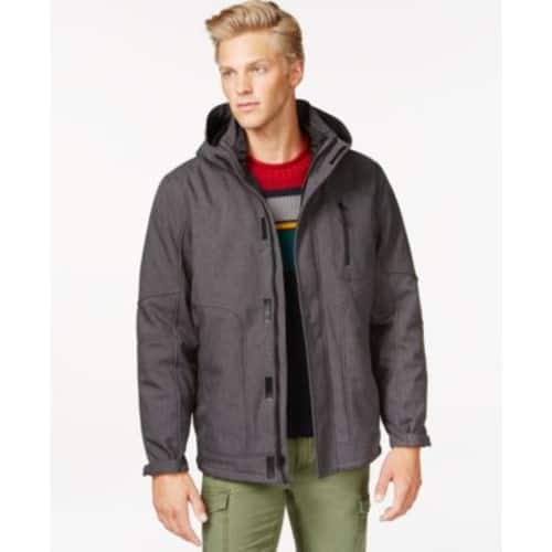 f1823b0e755 Hawke & Co. Outfitter Soft-Shell 3-in-1 Systems Jacket $67.99 ...