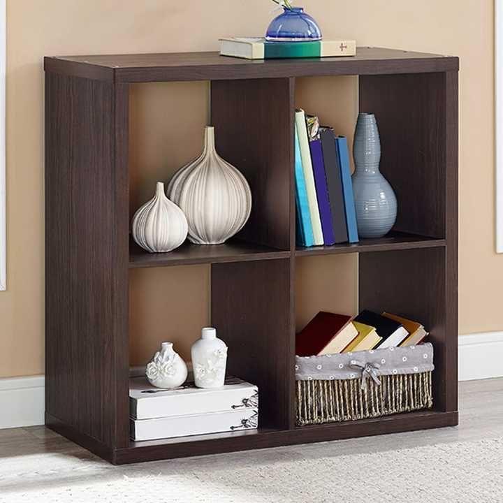 Kohls Bookshelves and Storage Unit Sale