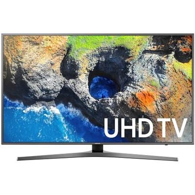 Samsung 65 Inch 4K Ultra HD Smart TV UN65MU7000F UHD TV - W/ Free DELL $300 Promo Gift card $1099.99
