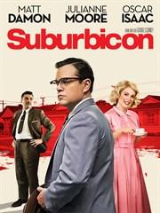 Suburbicon Movie Rental - Amazon - HD Movie -  $0.99
