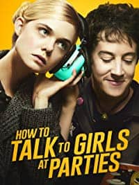 How To Talk To Girls At Parties - Movie -  Digital HD Rental $1