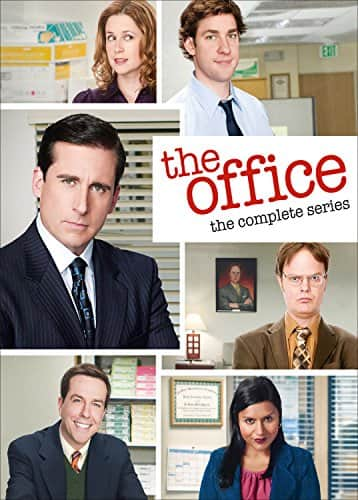Get 3 for the price of 2 - The Office: The Complete Series -DVD - Free shipping