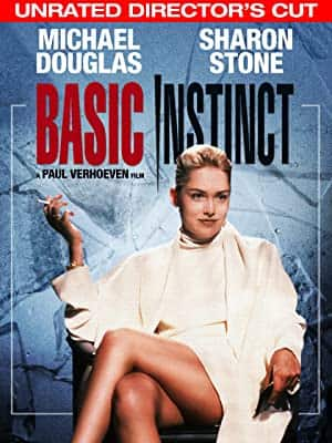 Basic Instinct (Unrated Director's Cut) | Digital HD purchase $4.99