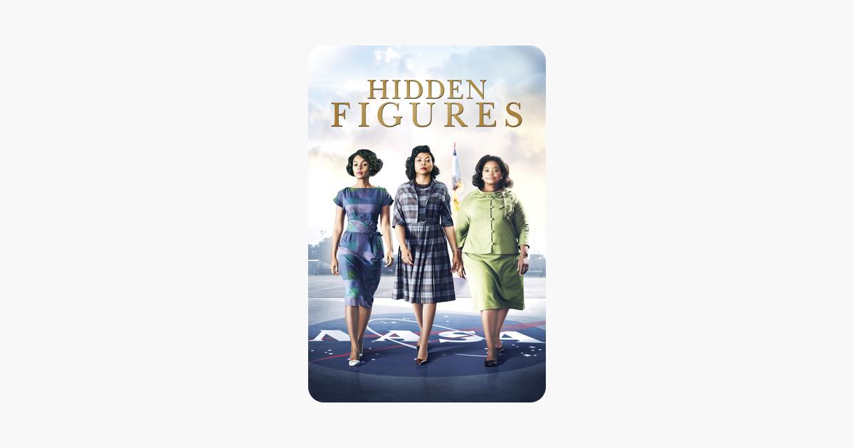 Hidden Figures - 4k - UHD -Digital Movie purchase - $3