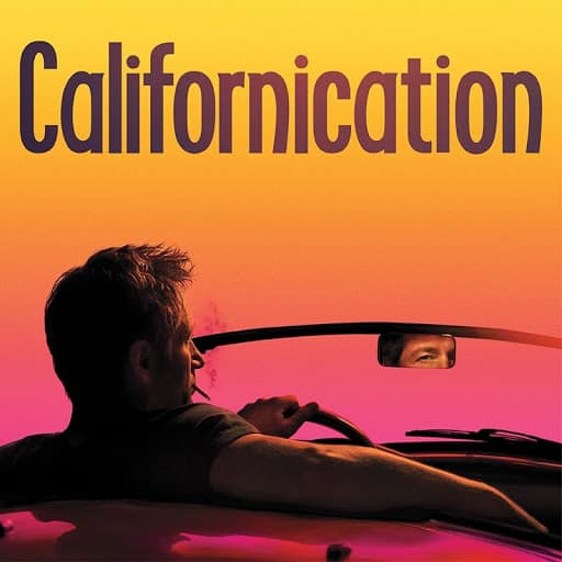 Californication - The Complete Collection - Digital HD - $30