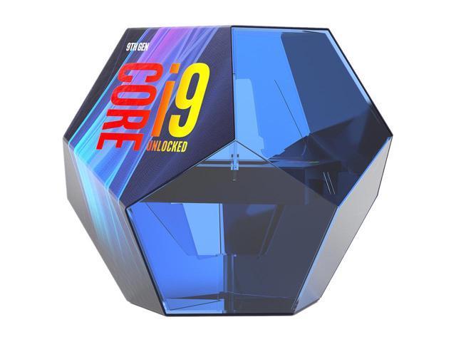 i9-9900K for $499.99 + Free Shipping @ Newegg.com