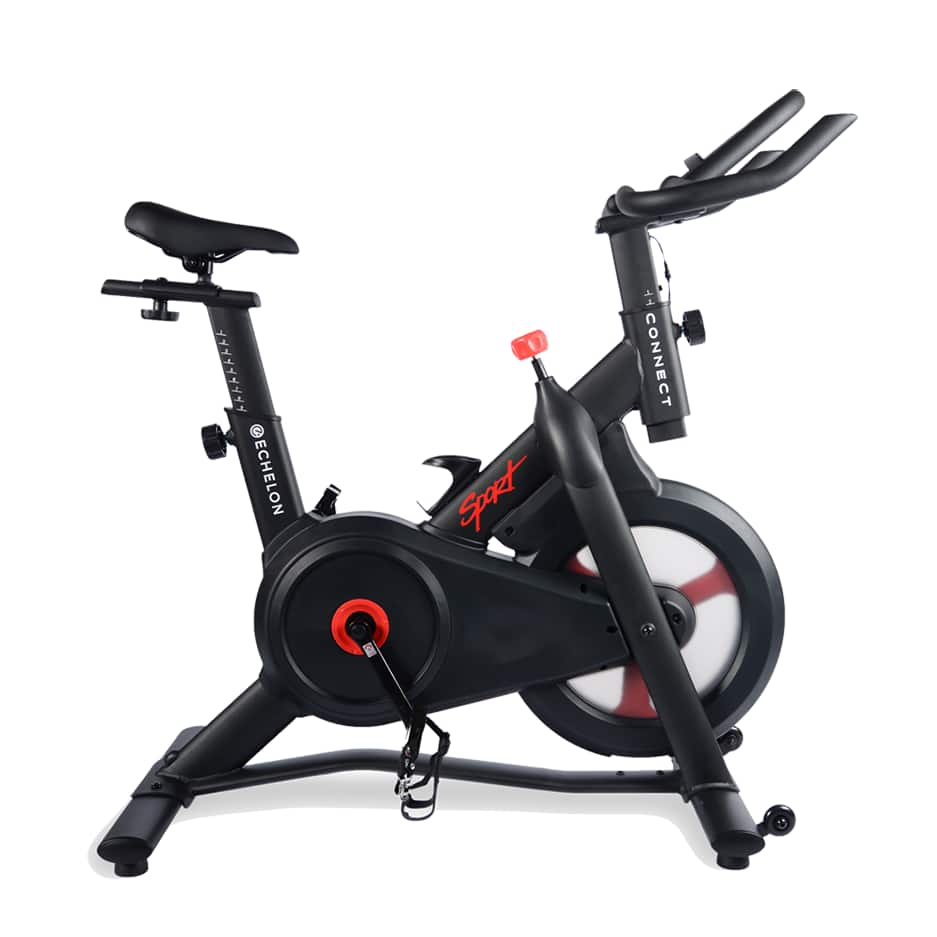 Echelon Connect Sport Indoor Cycling Exercise Bike with 6-Month Free Membership $497+free