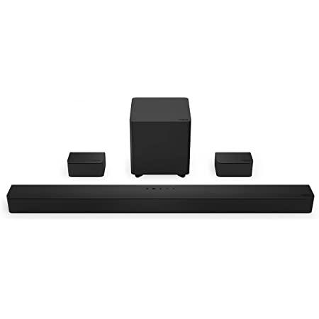 VIZIO V-Series 5.1 Home Theater Sound Bar $179.88