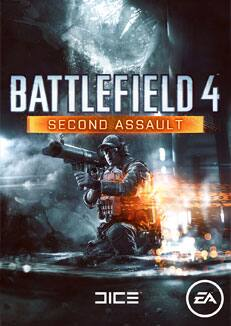 Battlefield 4: Second Assault DLC - PC - free on Origin