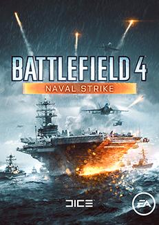 Battlefield 4: Naval Strike DLC - PC - free on Origin