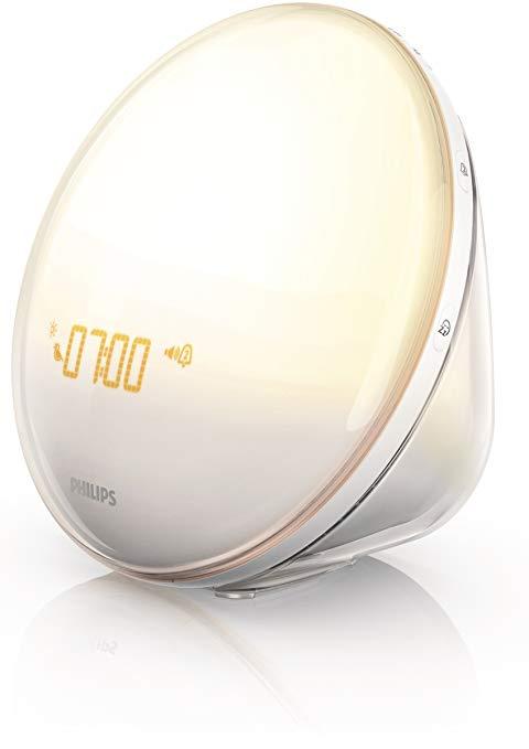 Philips Wake Up Light HF3520 $75