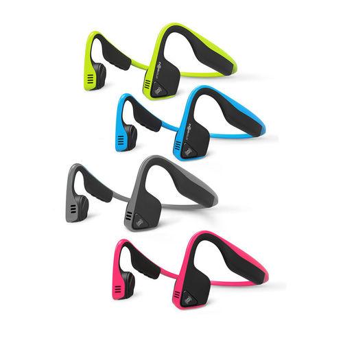 AfterShokz Trekz Titanium Wireless Bone-Conducting Headphones - $79.96 (+tax)