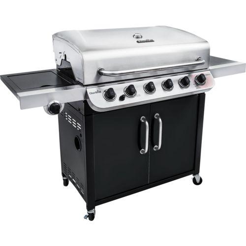 Char-Broil® Performance 650 6-Burner Gas Grill $199