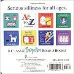 Dr. Seuss Board Books: Mr. Brown Can Moo, Can You?, The Foot Book  $2.50 each & More