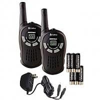 Sears Deal: Cobra  GMRS/FRS 2-Way Radio Value Pack with 16-Mile Range - $9.97 + Free pickup @ Sears