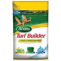 Lowes Deal: Scott Fertilizers Coupon Stack - 20% off + $10 off $50 + amex offer $10 off $50 @ Lowes